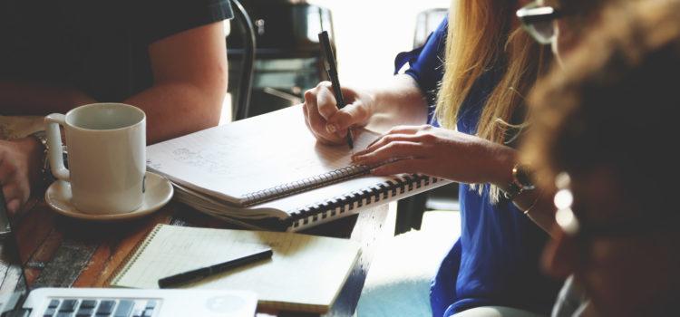 Relacja z warsztatów kreatywnych